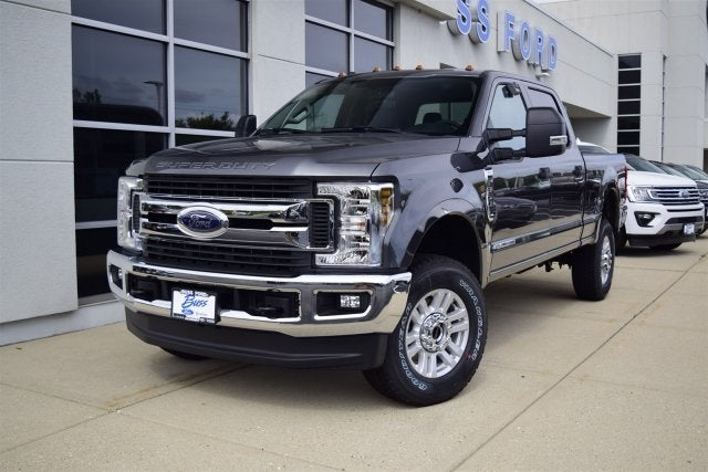 2019 Ford F350 >> 2019 Ford Superduty F 350 Xlt In Mchenry Il Chicago Ford