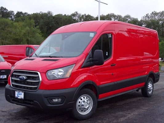 new 2020 ford transit commercial cargo van for sale in mchenry il buss ford 2020 ford transit commercial cargo van