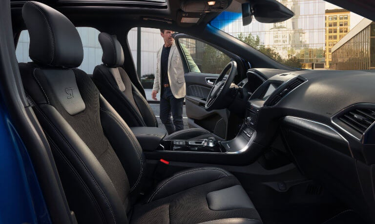 Ford Edge Vs Escape >> 2019 Ford Edge vs 2019 Ford Escape: What's the difference?