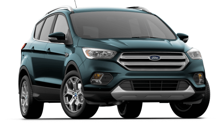 Ford Edge Vs Escape >> 2019 Ford Edge Vs 2019 Ford Escape What S The Difference
