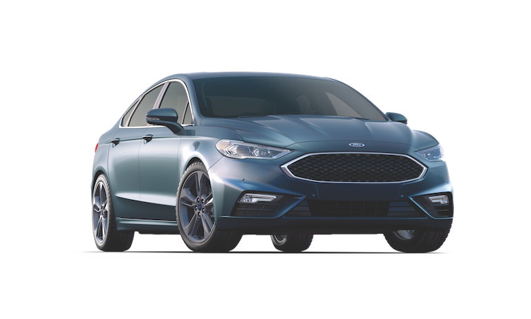 2020 Ford Fusion Trim Levels S Vs Se Vs Sel Vs Titanium