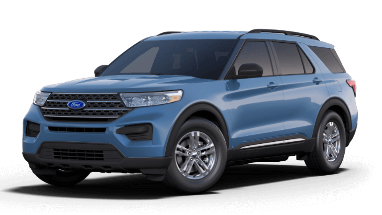 Ford Explorer Towing Capacity >> 2020 Ford Explorer | Features Specials Inventory | Buss Ford