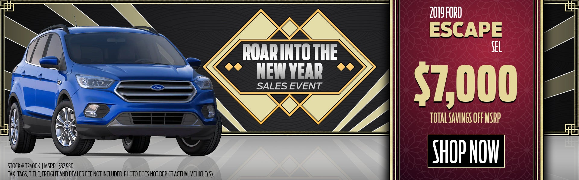 Ford Dealer Inventory Search >> Buss Ford New Used Ford Dealer Serving Mchenry Crystal